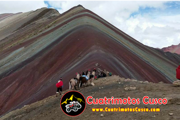 Tour Cuatrimotos Machu picchu Cusco 6 días