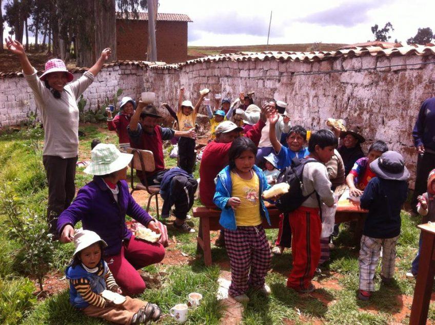 Momentos felices con Cuatrimotos Cusco